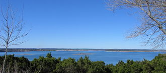 Canyon Lake (Texas) - Canyon Lake