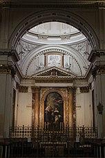 Capilla de San Vicente Ferrer