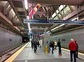 Capitol Hill station platform level.jpg