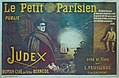 Cappiello affiche Judex 1916.jpg
