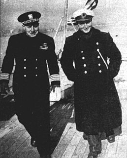 Hansjürgen Reinicke German naval officer