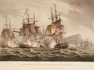 Action of 18 October 1806