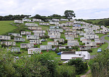 Mobile home - Wikipedia