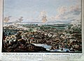 Carl Schütz - Combat d'Adschud en Moldavie le 14. 8bre. 1788.jpg