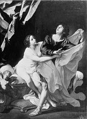 The Chastity of Joseph