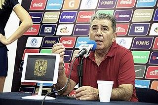 Carlos Reinoso Chilean footballer