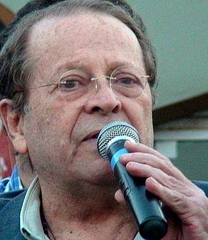 Carlos Vereza - Carlos Vereza in 2010