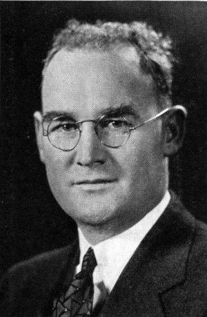 Doc Carlson - Image: Carlson Owl 1935