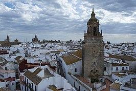 Torre de San Bartolomé