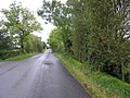 Carn Road - geograph.org.uk - 1515374.jpg