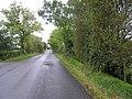 Carn Road - geograph.org.uk - 1515374.jpg
