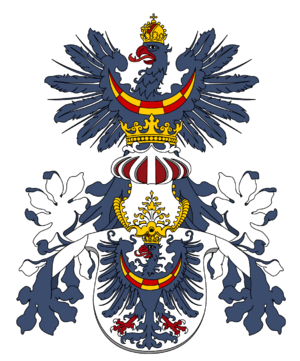 Coat of arms of Slovenia - Image: Carniola coat of arms