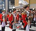 Carnival musicians from Austria, European Union.jpg