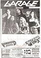 Cartaz de show do Garage Art Cult 14.jpg