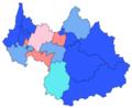 Carte Élections départementales Savoie 2015.png
