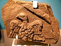 Carving of a Roman Eagle.jpg