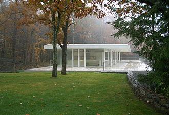 2008 in architecture - Image: Casa Olnick Spanu Miguel Quismondo