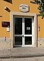 Casalguidi, sala polivalente mario francini e biblioteca eden, 02.jpg