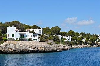 Casas en la costa de Llevant.jpg