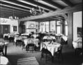 Cascade Inn, Shawinigan, dining room, photo Hayward.jpg