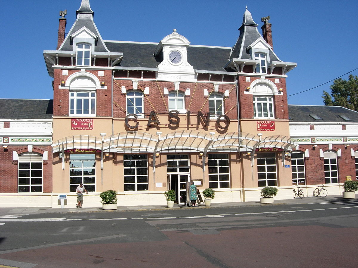 propriétaire du casino igor de cristal