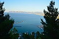 Castellammare del golfo Panorama dal Belvedere - panoramio.jpg