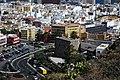 Castillo de Mata from the street Sierra Nevada.jpg