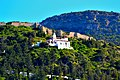 Castillo del cerro de la ermita (cartama).JPG