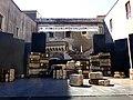 """Catania - Cortile Palazzo della Cultura - """" Estate in città- Happy Catania"""" 27.09.2014 - panoramio.jpg"""