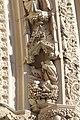 Cathédrale détails façade ouest York 22.jpg