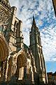Cathédrale de Chartres - panoramio.jpg