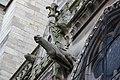 Cathedral Notre Dame de Paris Gargoyles (28282716406).jpg