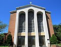 Cathedral of Saint Thomas More - Arlington, Virginia 01.jpg