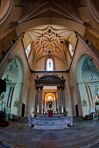 Cathedral of St. Mary the Crowned - Image: Cathedral of St. Mary the Crowned