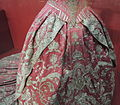 Catherine I's coronation dress (1724, Kremlin) 06 by shakko.jpg