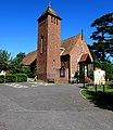 Catholic Church of the Holy Cross, Topsham (geograph 5095994).jpg
