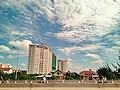 Cau Ong lon ,duong nguyen van linh, binh Hung Binh Chanh, hcmvn - panoramio.jpg