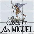 Cava de San Miguel (Madrid) 01.jpg