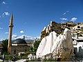 Cavusin, Turquía - panoramio.jpg