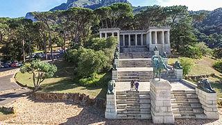 Rhodes Memorial Memorial to English-born, South African politician Cecil John Rhodes