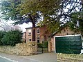 Cedar House, Park Road, Beeston - geograph.org.uk - 1801117.jpg