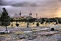 Cemetery near Mosalla Mosque, Isfahan - panoramio.jpg