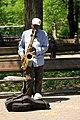 Central Park (New York) 02 Street musicians.jpg