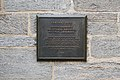 Central Park plaque at the Arsenal (4002496247).jpg