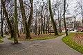 Central childrens park (park Horkaha, Minsk) p05.jpg