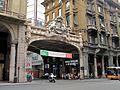 Centre et vieille-ville Gênes 1876 (8196655312).jpg