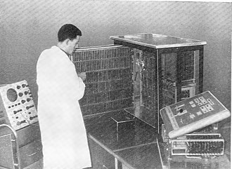 History of computer hardware in Yugoslavia - 1964: CER-20