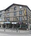 Châlons-en-Champagne, house 6 Place de la République.JPG