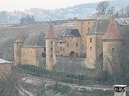 Château de Jarnioux 1
