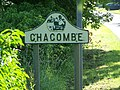Chacombe Village sign.jpg